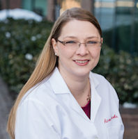 Dr. Aimee Jacobs - gynecologist in Owings Mills, MD