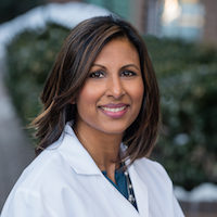 Dr. Sonia Pandit-Zaft - Owings Mills, MD OB/GYN